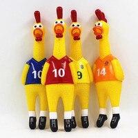 Gadget Antistress Chicken Funny Gadgets Anti Stress Toys Interesting Novelty Shocker Gags Practical Jokes Prank Gift