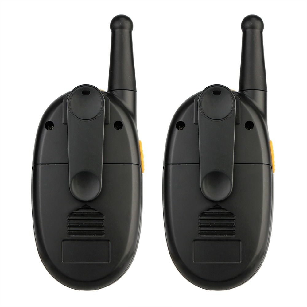 Image 4 - A Pair RETEVIS RT35 PMR/FRS Radio Walkie Talkie License free Two Way Radio Transceiver PMR446 UHF USB Charging VOX Walkie Talkie-in Walkie Talkie from Cellphones & Telecommunications