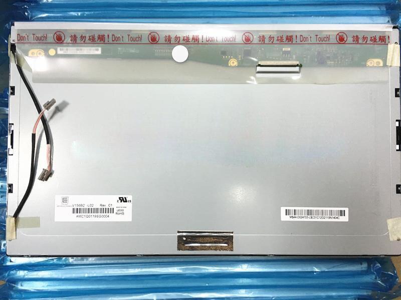 Industrial display LCD screenoriginal 15.6-inch  M156B1-L02
