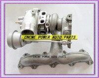 TURBO K03 53039700248 53039700162 53039700150 53039700142 53039700099 Para VW GOLF Polo Tiguan Touran BWK BLG BMY 1.4L CAV GT TSI
