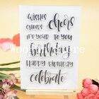 Wishes Cheers Sentim...
