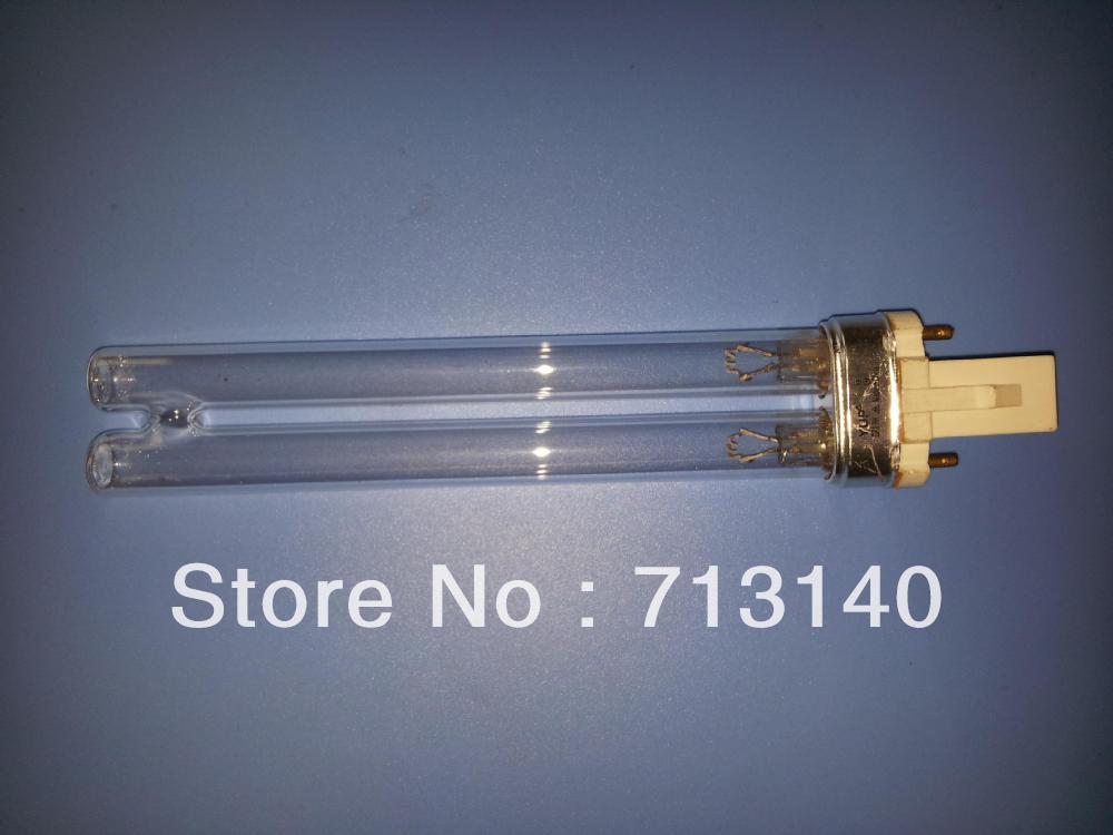 Custom SeaLife Double Helix 9W Pond UV Light Bulb for Germicidal Water Treatment