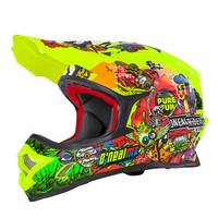 Hoge Prestaties Motocross MX Helm Off-Road Casco Moto Casque ATV Downhill Crossmotor DH MBT Mountainbike Helmen Capacete