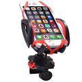 Universal Mobile New Cell Phone Bike Bicycle Motorcycle Handlebar Mount Cradle Holder Support For IPhone Samsung LG Smartphone