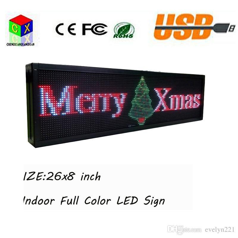 Outdoor SMD P6 full color LED module 192 * 192 mm 1/8 Scan 32 * 32 pixels for LED display