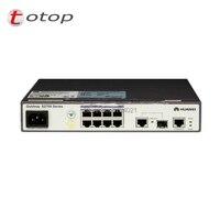 Huawei S2700 серии волоконно оптической 8 Порты и разъёмы коммутатора Ethernet S2700 9TP SI AC
