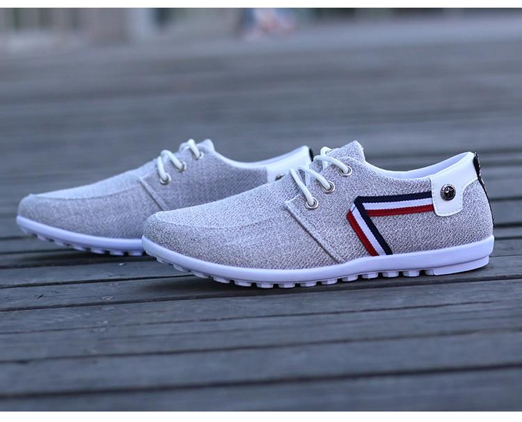 HTB1cdf0rIIrBKNjSZK9q6ygoVXaX Men Casual Shoes mens canvas shoes for men shoes men fashion Flats brand fashion Zapatos de hombre