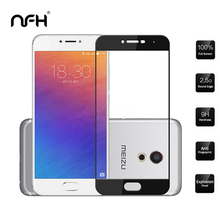 Case On MEIZU M3S MINI 3D Sensitive Reaction Curved Full Cover Tempered Glass For Meillan 3 M3 MINI 9H Screen Protective Film