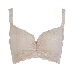 Big sizes 85D 90D 95D 100D 105D Women Bras 2018 Spring Summer Women Sexy Push Up Lace Bra Brassiere Underwire Lingerie Underwear 3