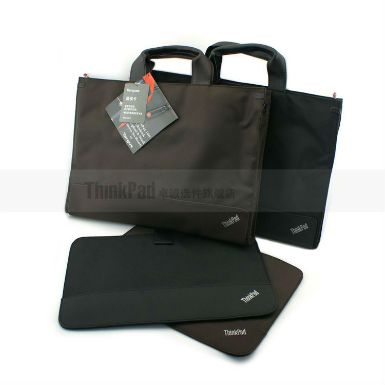 New Real 2017 Original Package With Exclusive 14 Inch Laptop Bags Sleeve For Lenovo Thinkpad X1 Carbon 0b95758 Freeshipping In Cases From