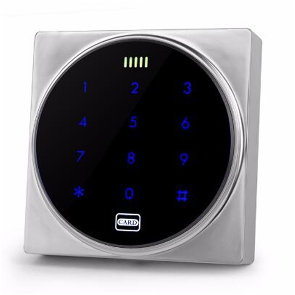 Hotel smart digital hotel door lock access control systemHotel smart digital hotel door lock access control system