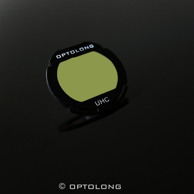 UHC filter optolong Canon camera built-in filter (C - EOS), to reduce light pollution - Astronomy optolong yulong 2 inch 1 25 inch built in l pro almost no color filter light filter deep space photography filter