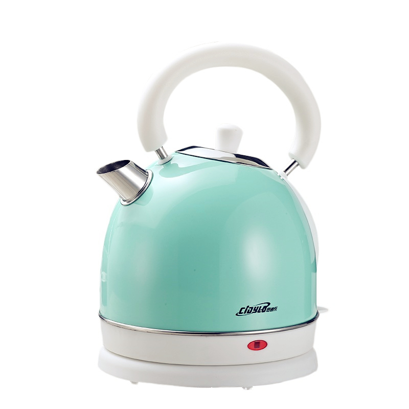 Electric kettle Automatic power off electric kettle household 304 stainless steel 220V