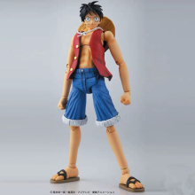 Presale September Monkey D Luffy One Piece 1/8, MG Figurerise Model Kit Figure