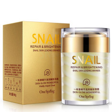New Snail Cream Anti aging Face Cream Essence Emusion Skin Care Acne Treatment Ageless Moisturizing Whitening Face Anti Wrinkle