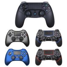 Manette sans fil Bluetooth pour manette PS4 pour Console mando ps4 pour Playstation Dualshock 4 manette pour Console PS3