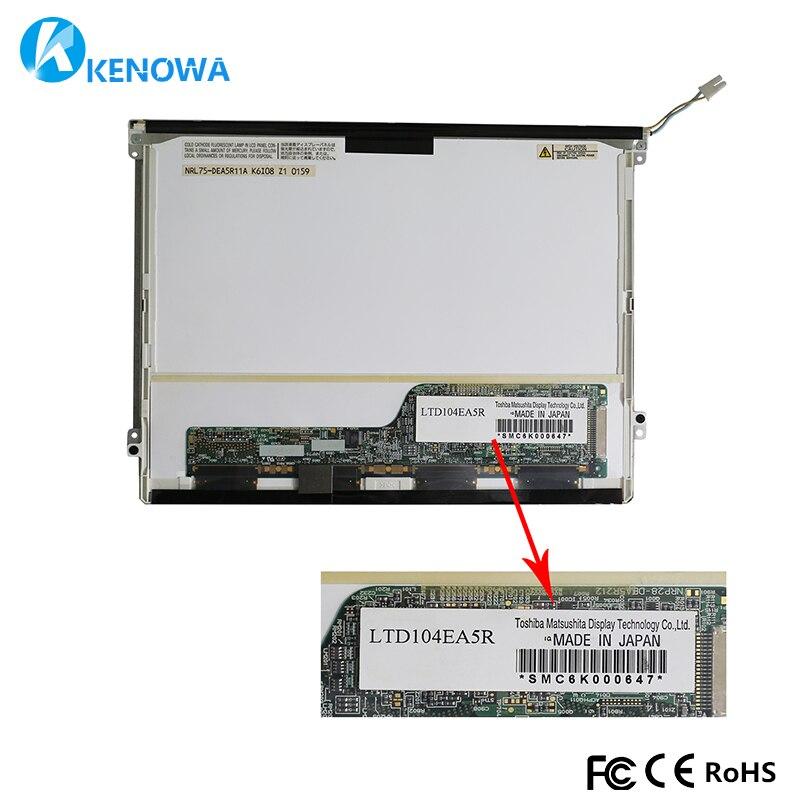 10.4 inch LTPS TFT LCD Screen LTD104EA5R10.4 inch LTPS TFT LCD Screen LTD104EA5R