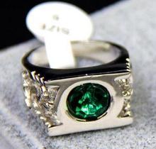 Green Lantern Ring 1