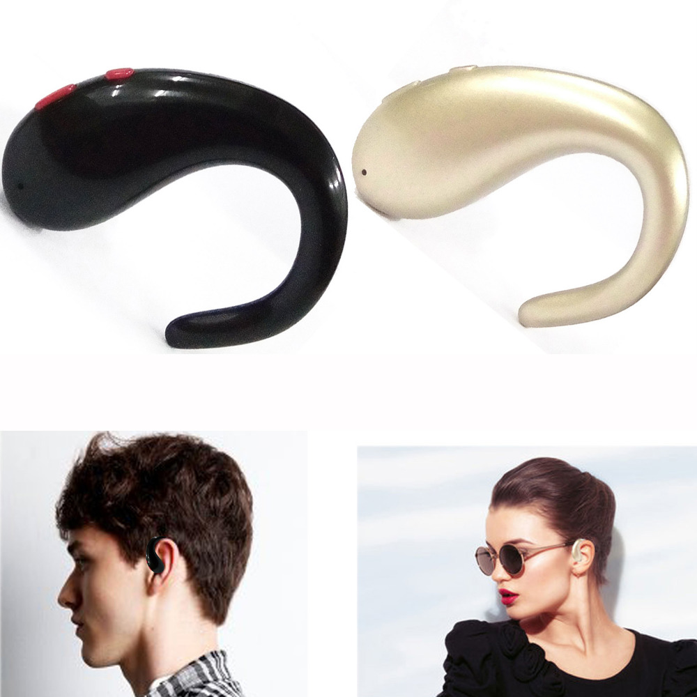 Universal Wireless Stereo Bluetooth Headset Heaphone Earphone Handsfree With Mic For Smartphone HTC LG Samsung iPhone PS3 Tablet universal wireless bluetooth headset handsfree earphone for iphone samsung oneplus