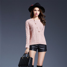 Buy pink sweater and get free shipping on AliExpress.com