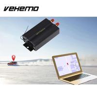 Vehemo TK103 GSM GSM GPS Tracker GPS Tracker Motorcycle Portable Anti Theft Auto Car GPS Tracker APP Query Automobile