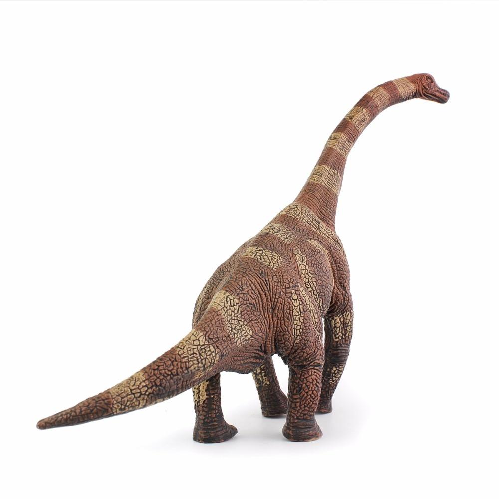 Wiben Jurski Brachiosaurus Dinosaur Igračke Akcija Slika - Igračke figurice - Foto 3