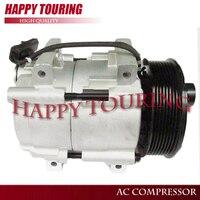 HS18 AC Compressor For Car Dodge Ram 2500 / 3500 5.9L / 6.7L Cummins Diesel 2006 2009 55111411AD 55111411AE 55111411AG