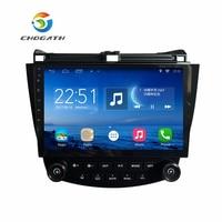 ChoGath TM 10 2 Inch Android 5 1 GPS Navigation For Honda Accord 7 2003 2007