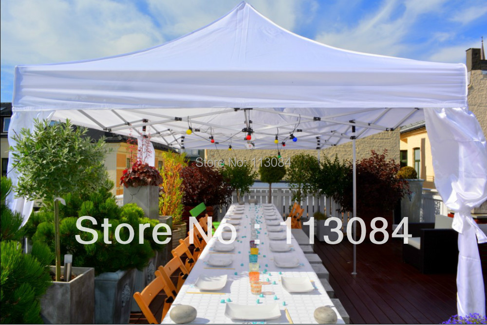 Beautiful And Lovely 3m X 6m 10ft X 20ft Wedding Party Marquee