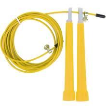 CrossFit – corde à sauter Cardio avancée, équipement d'entraînement physique pour la boxe à domicile, 7 couleurs