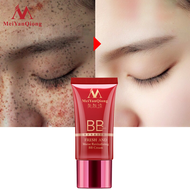 what does bb cream do to your skin