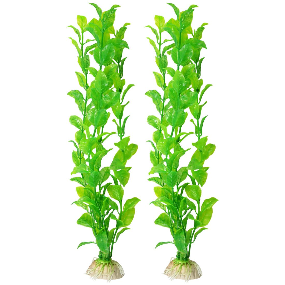 Aquarium fish tank price - Boutique 2 Pcs Aquarium Fish Tank Aquascaping Green Plastic Plant 12 2 Tall China