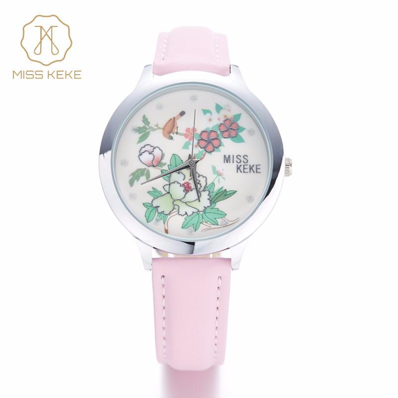 female watch