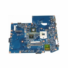 48.4GC01.011 MBPLX01001 for acer aspire 7740g laptop motherboard HM55 DDR3 Mainboard
