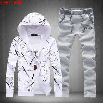 Spring autumn hoodie sweater jacket joggers sweatpants man printing suits sportwear tracksuit fight color.jpg 350x350