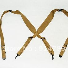 Loklode WWII US ARMY STANDARD M1936 SUSPENDER -31128