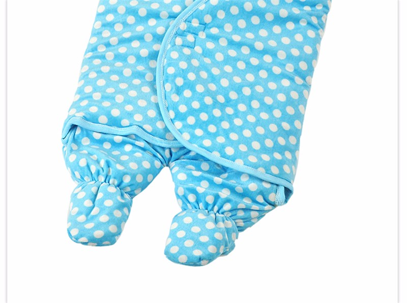 Baby Swaddling Blankets (10)