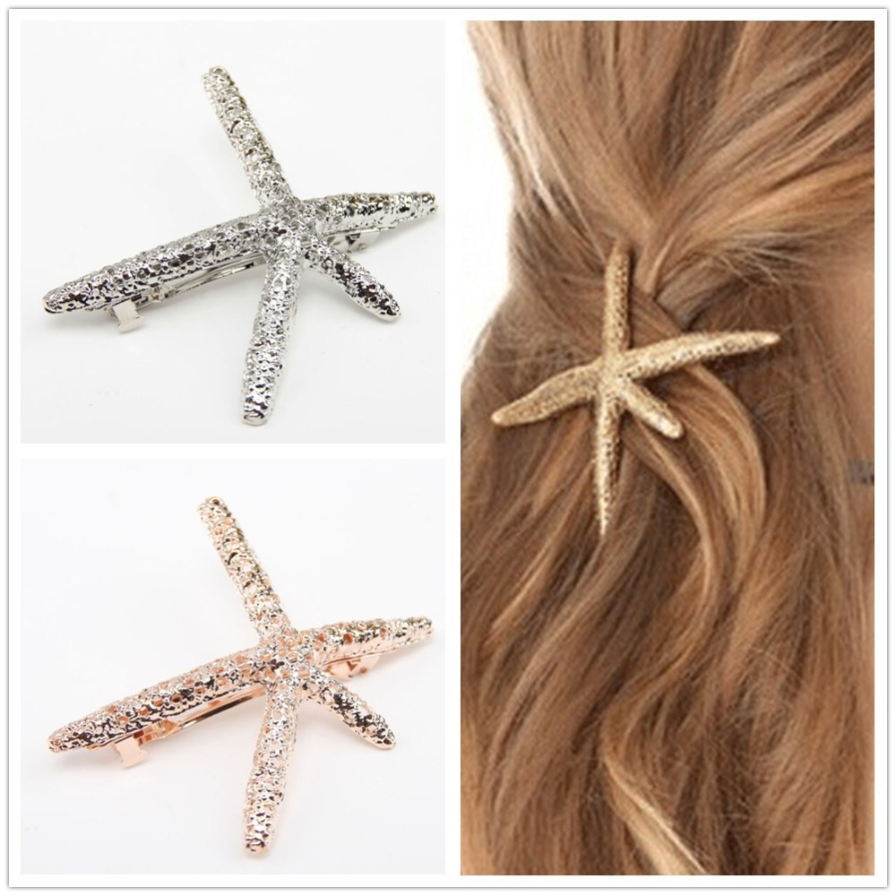 Fashion Metal Hair Clips Barrette Hairpin Kanzashi Accessories For Women Girls Hair Clip Pin Clamp Hairclip Hairgrip Ornaments 60pcs set women lady girl black metal waved hair bobby clip salon pin grip hairpin barrette hair styling accessories tools