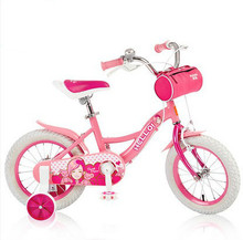 Children bicycle Baby mountain bike girl baby walker