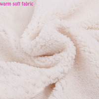 150x50cm1pc Top Warm And Soft Immitation 100 Cashmere Plush Fabric DIY Tissue Telas For Sew Inner