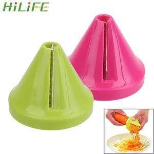 HILIFE Slicer Peeler Kitchen T