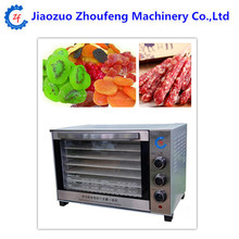 7 trays temperature time control stainless steel fruit dehydrator machine dryer for fruits vegetables food processor drying fish