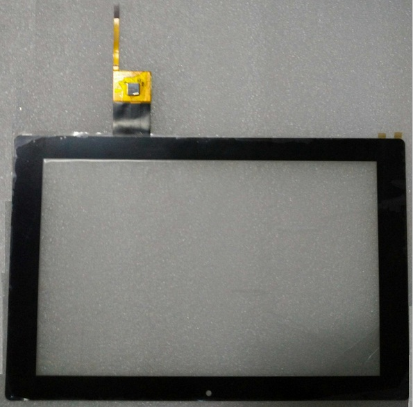 10.1 TOUCH PANEL TOUCH SCREEN DIGITIZER For Ritmix RMD-1026 RMD1026 Tablet Free Shipping ritmix rdf 1026 brown цифровая фоторамка