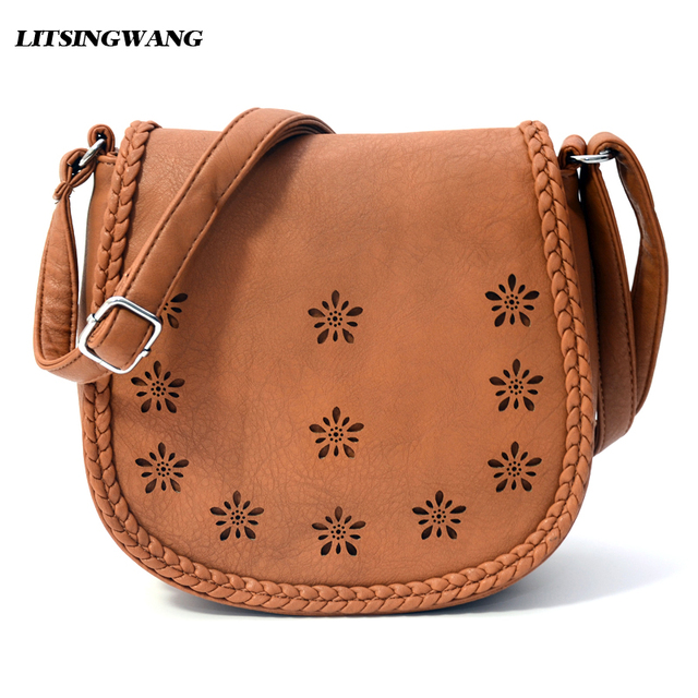 Aliexpress.com : Buy LITSINGWANG Hot Sale Women Messenger Bags ...