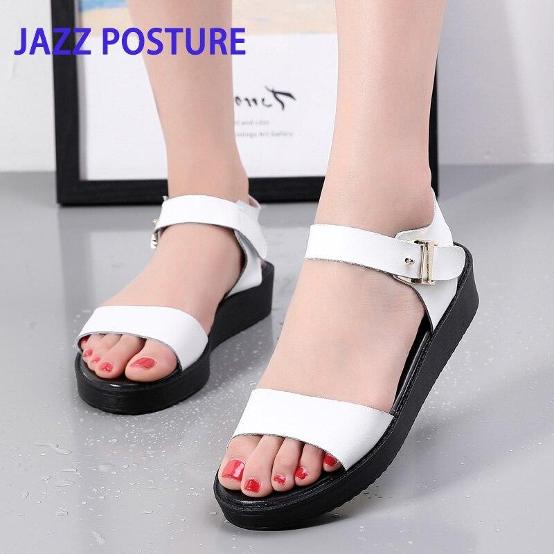Hot Discount #60376 Sandales D'été Pour Femmes Chaussures