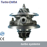 Garrett turbocharger GT1749V 717858 for AUDI A4 A6 VW PASSAT B5 B6 SKODA Superb Turbo chra cartridge repair kit