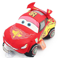 17cm Movie TV Cars Pixar Pendants Stuffed Plush Toy Reborn Baby Favorite Car Dolls Original Plush Toys Cars Model Kids Toy 1PCS