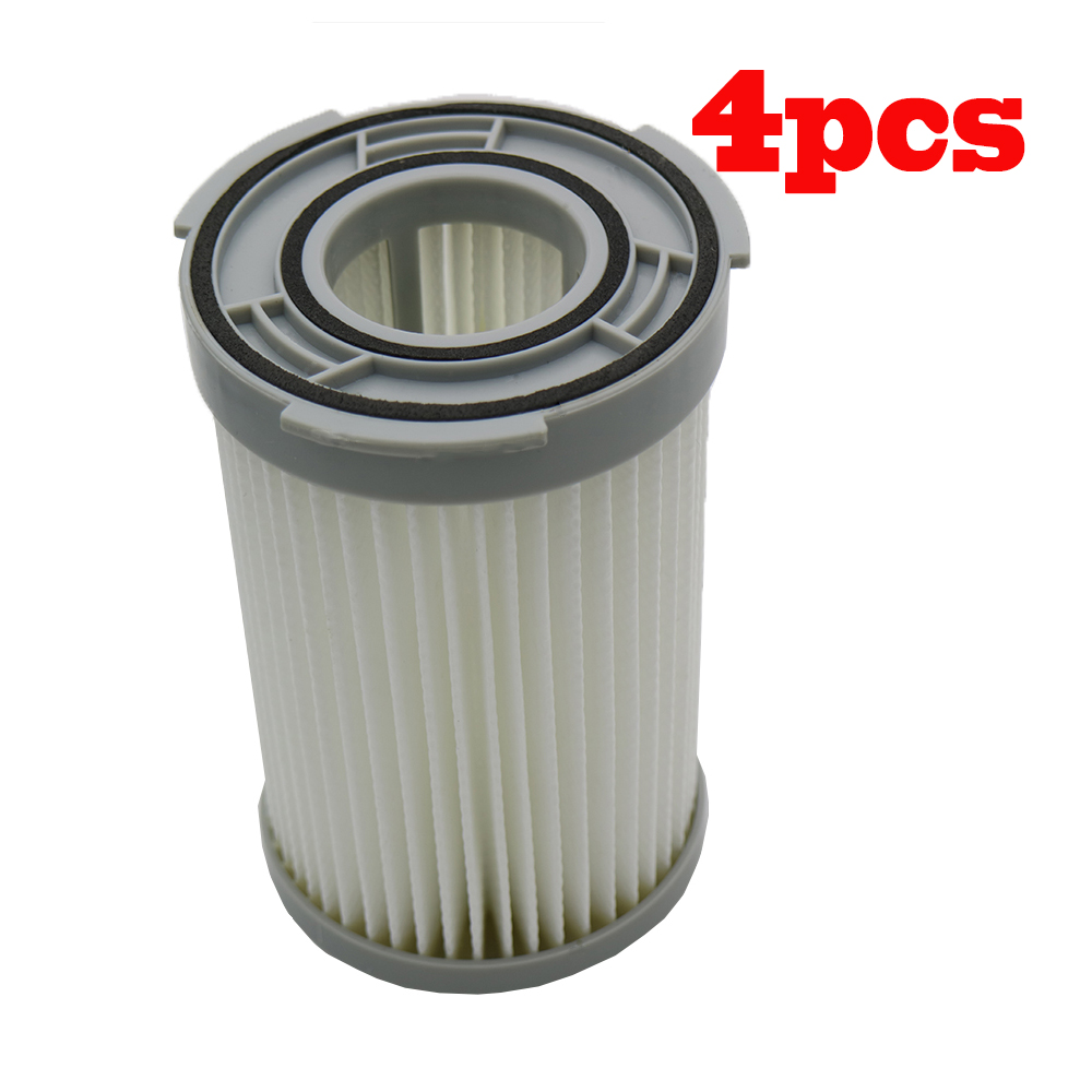 4pcs HEPA Filter for Electrolux Z1650 Z1660 Z1661 Z1670 Z1630 etc vacuum Cleaner Replacement Parts electrical equipment aot500 optical talk set two parts communication 120km dynamic range 1310