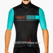 7a25a7babdcc 2018 gobiтрикотаж на заказ новая велосипедная одежда ciclismo триатлон  гоночный ropa Велоспорт оборудование mtb чемпион мира