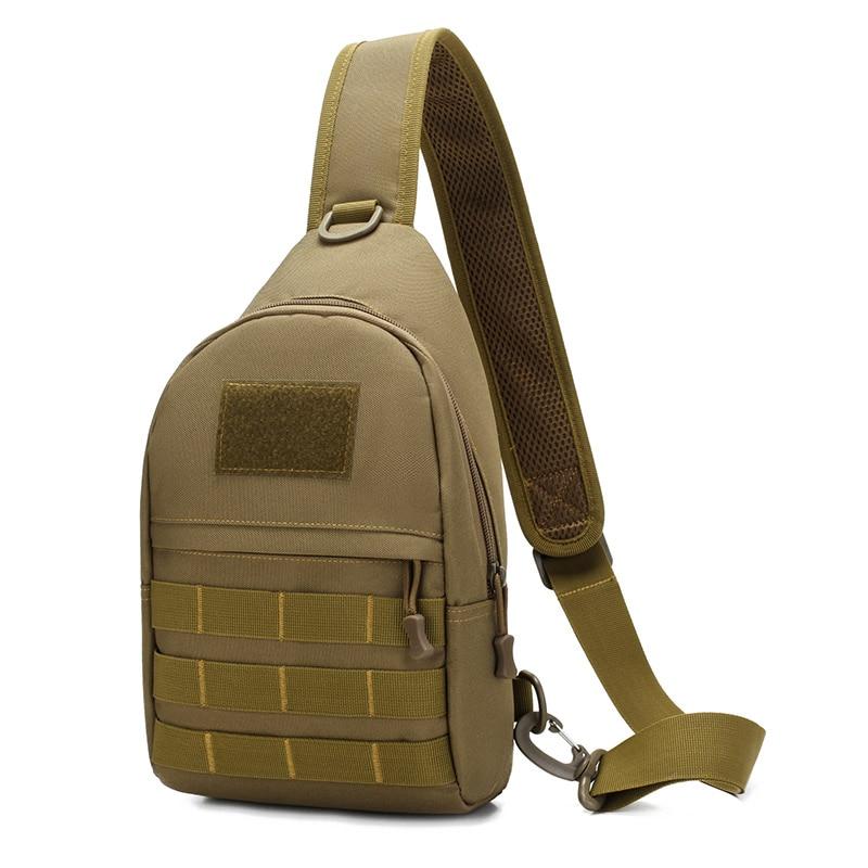 b Campeggio 6037 Tattico Del Esercito Di c Spalla Calda Trekking 600d e Qualità Camouflage d Caccia Alta Militare A Vendita Sacchetto Borse qwqPfaU